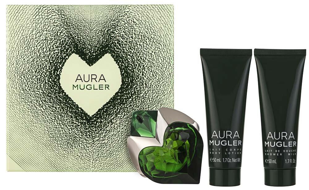 Thierry Mugler Aura EDP Geschenkset