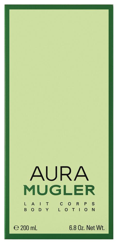 Thierry Mugler Aura Körperlotion