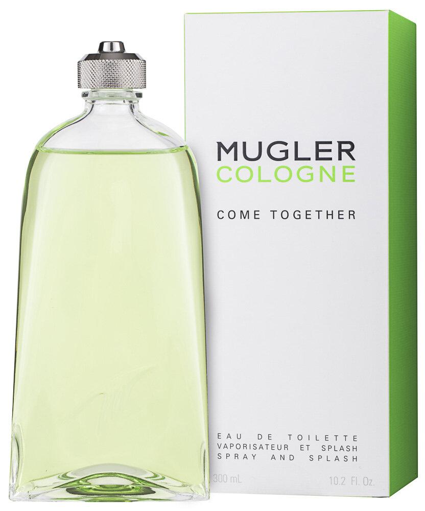 Thierry Mugler Cologne Eau de Toilette