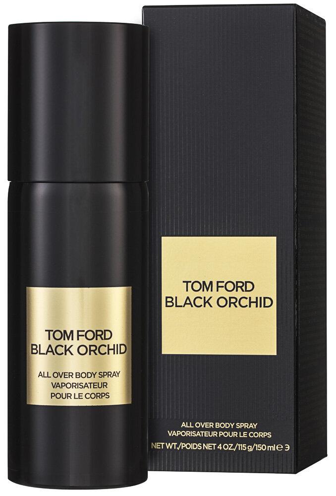 Tom Ford Black Orchid Bodyspray