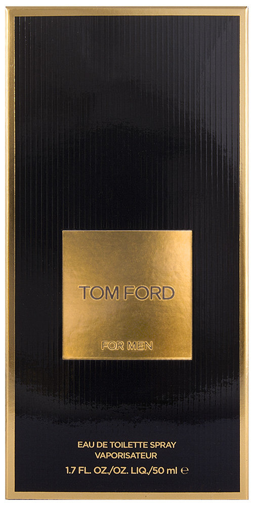 tom ford tom ford eau de toilette edt f r m nner von tom. Black Bedroom Furniture Sets. Home Design Ideas