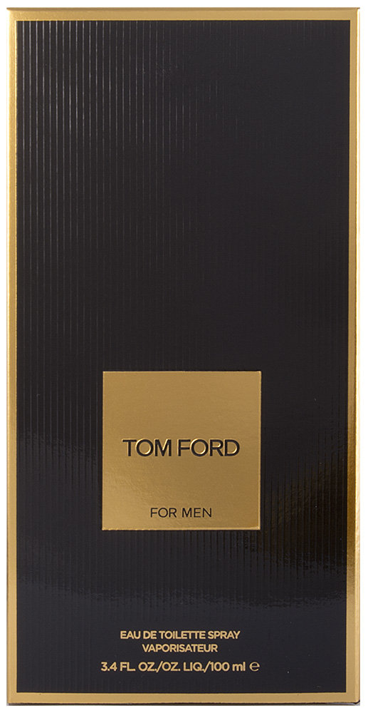 Tom Ford Tom Ford Eau de Toilette