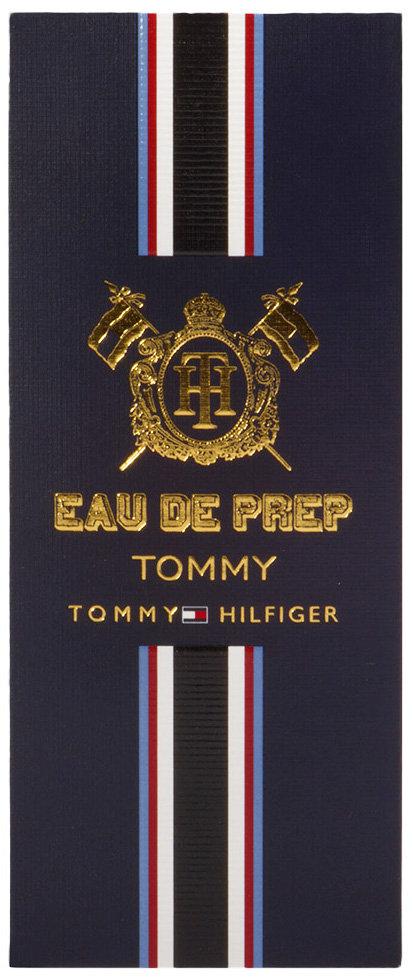 Tommy Hilfiger Eau de Prep Eau de Toilette