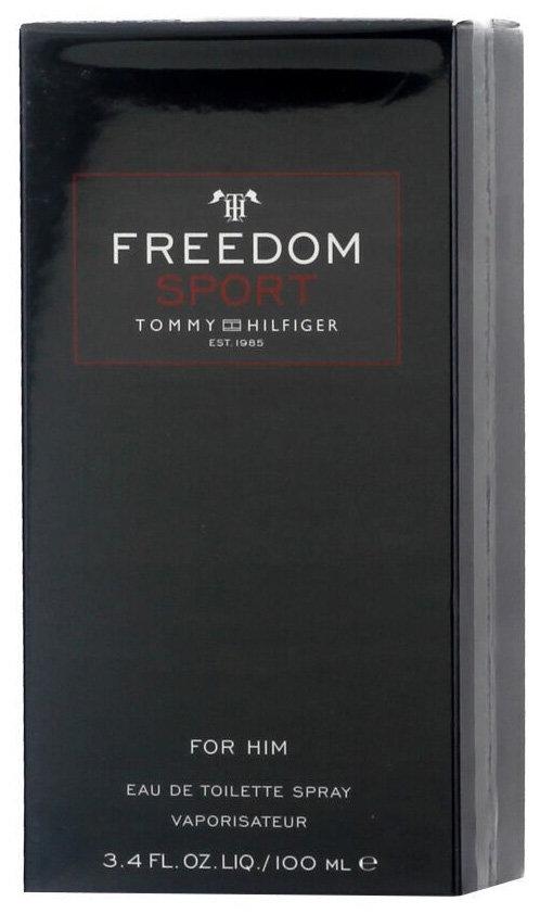 Tommy Hilfiger Freedom Sport Eau de Toilette