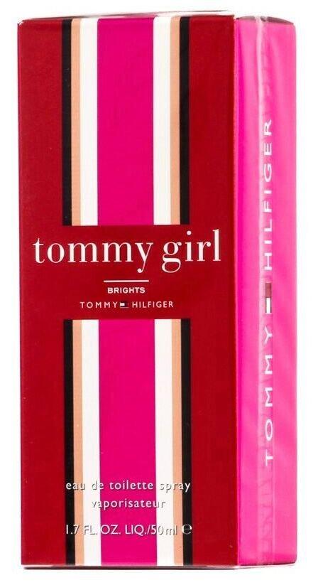 Tommy Hilfiger Tommy Girl Brights Eau de Toilette