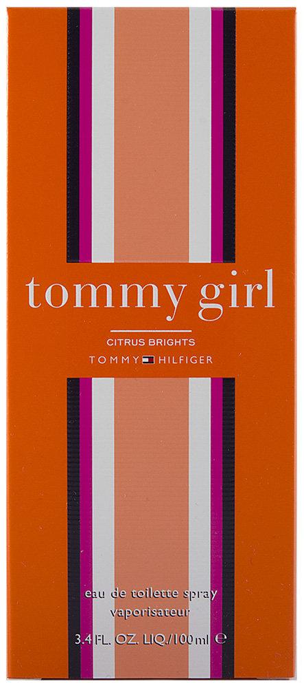 Tommy Hilfiger Tommy Girl Citrus Brights Eau de Toilette