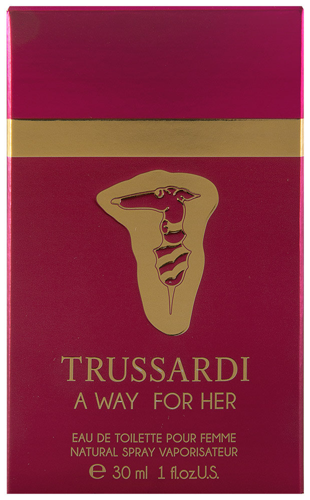 Trussardi A Way for Her Eau de Toilette