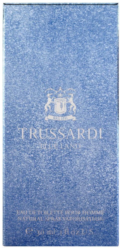 Trussardi Blue Land Eau de Toilette
