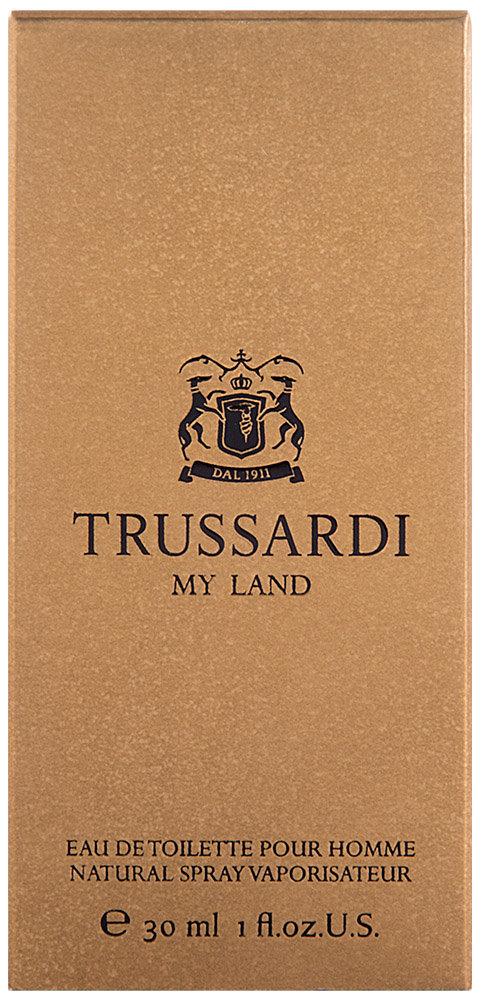 Trussardi My Land Eau de Toilette