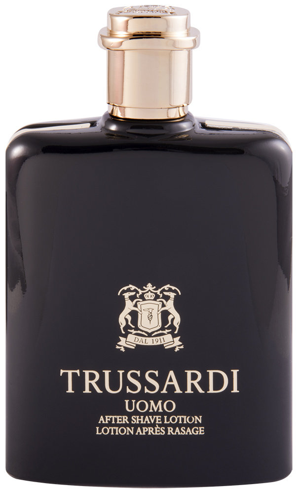 Trussardi Uomo Aftershave Lotion