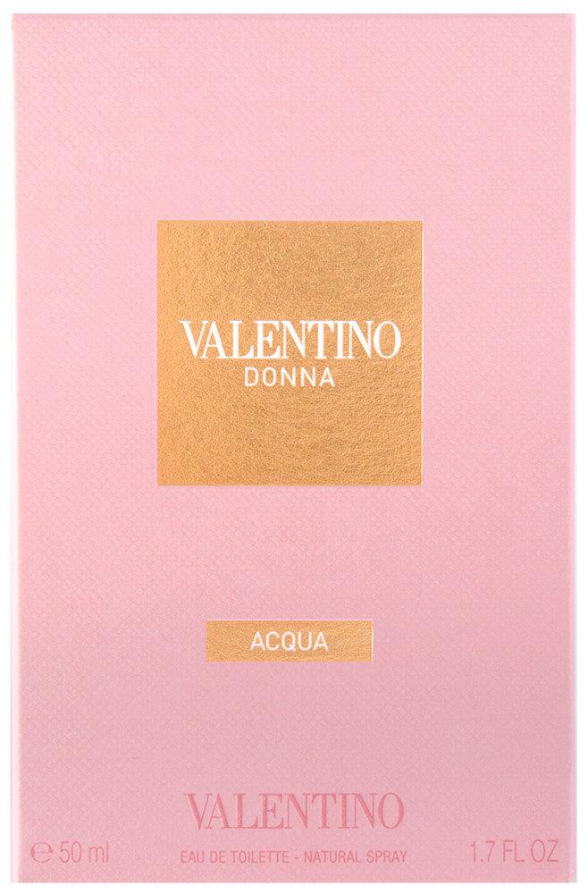 Valentino Donna Acqua Eau de Toilette