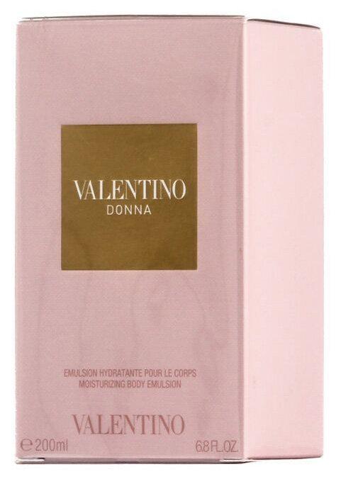 Valentino Donna Bodylotion