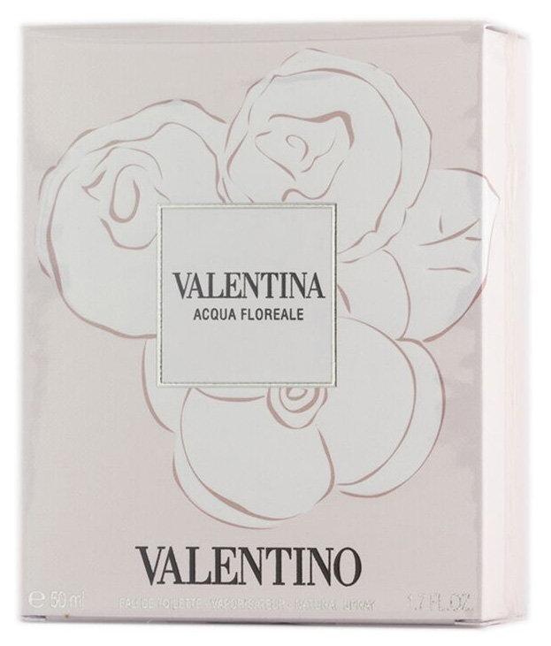 Valentino Valentina Acqua Floreale Eau De Toilette