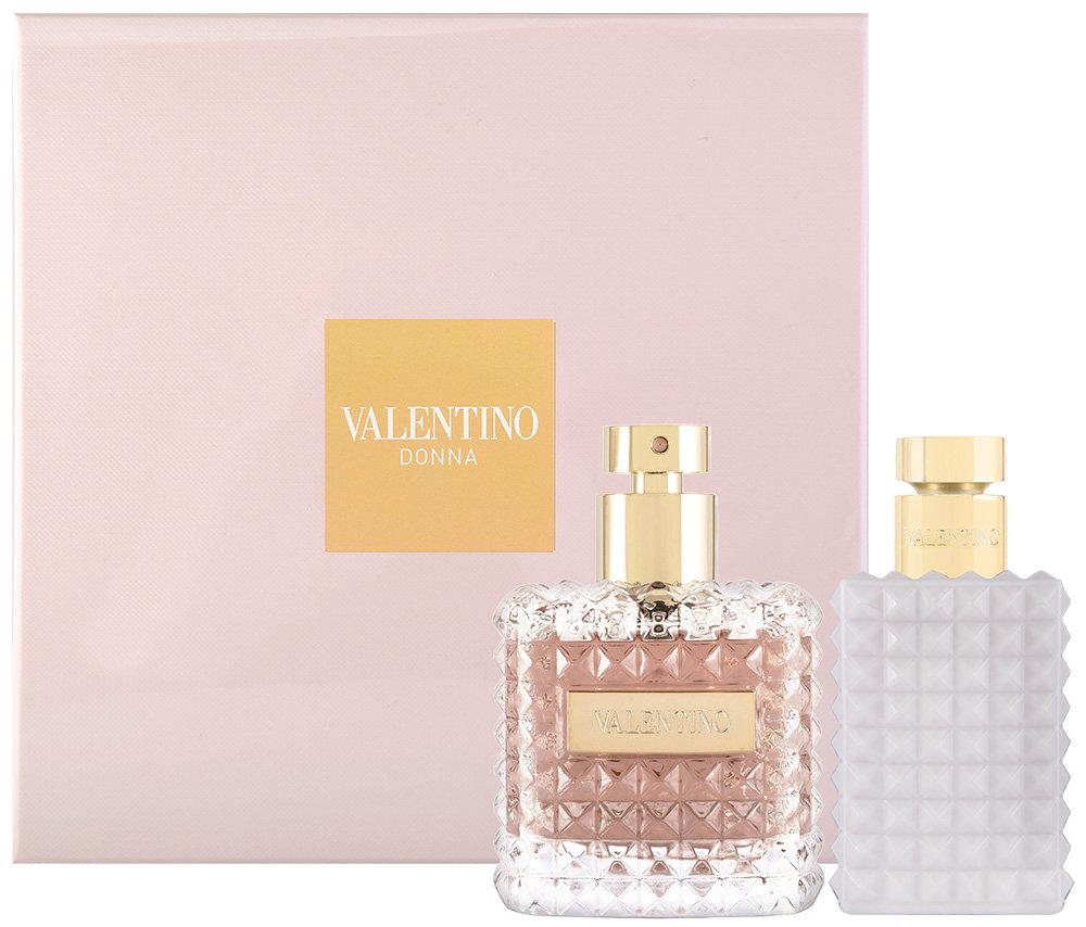 Valentino Valentino Donna Geschenkset