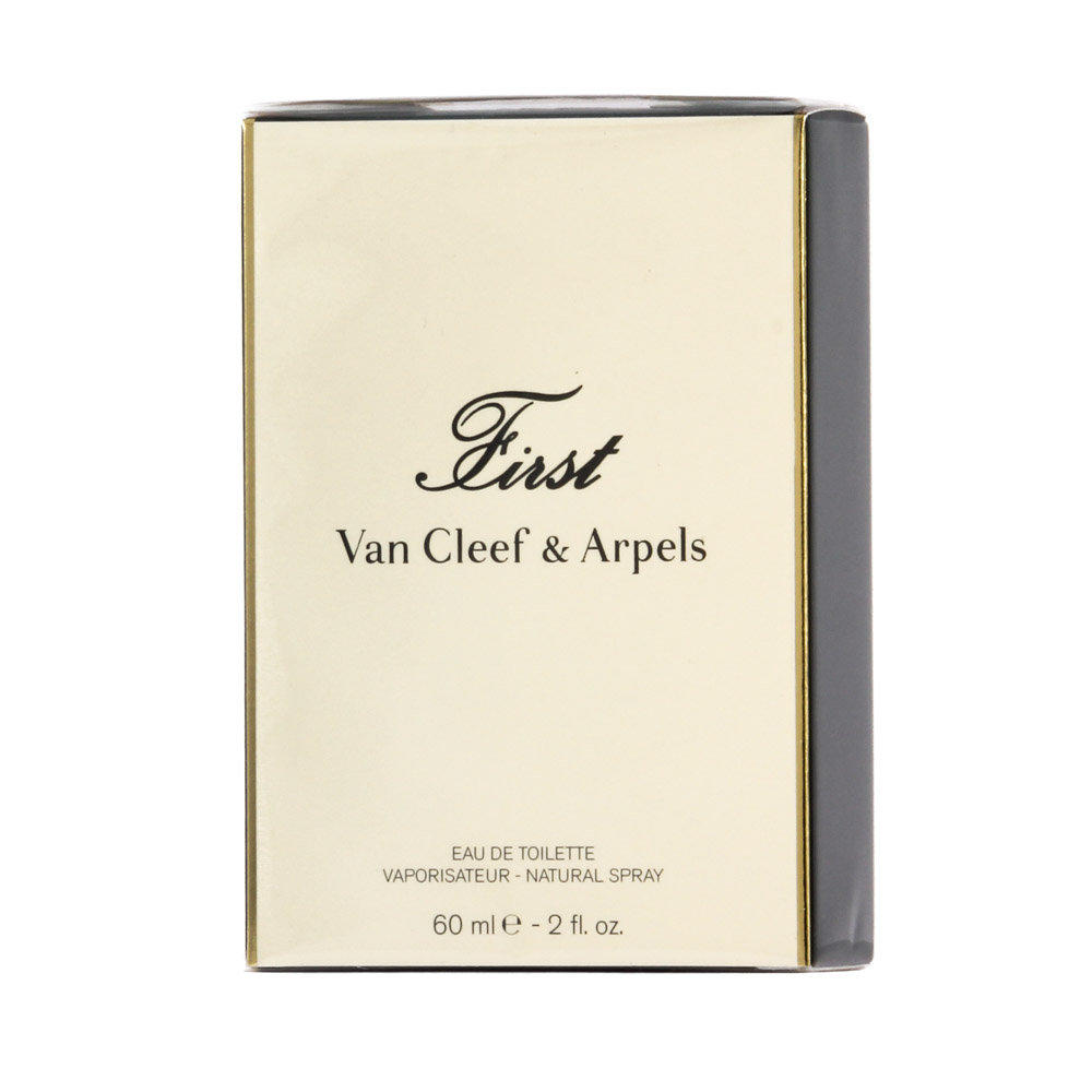 Van Cleef & Arpels First Eau de Toilette