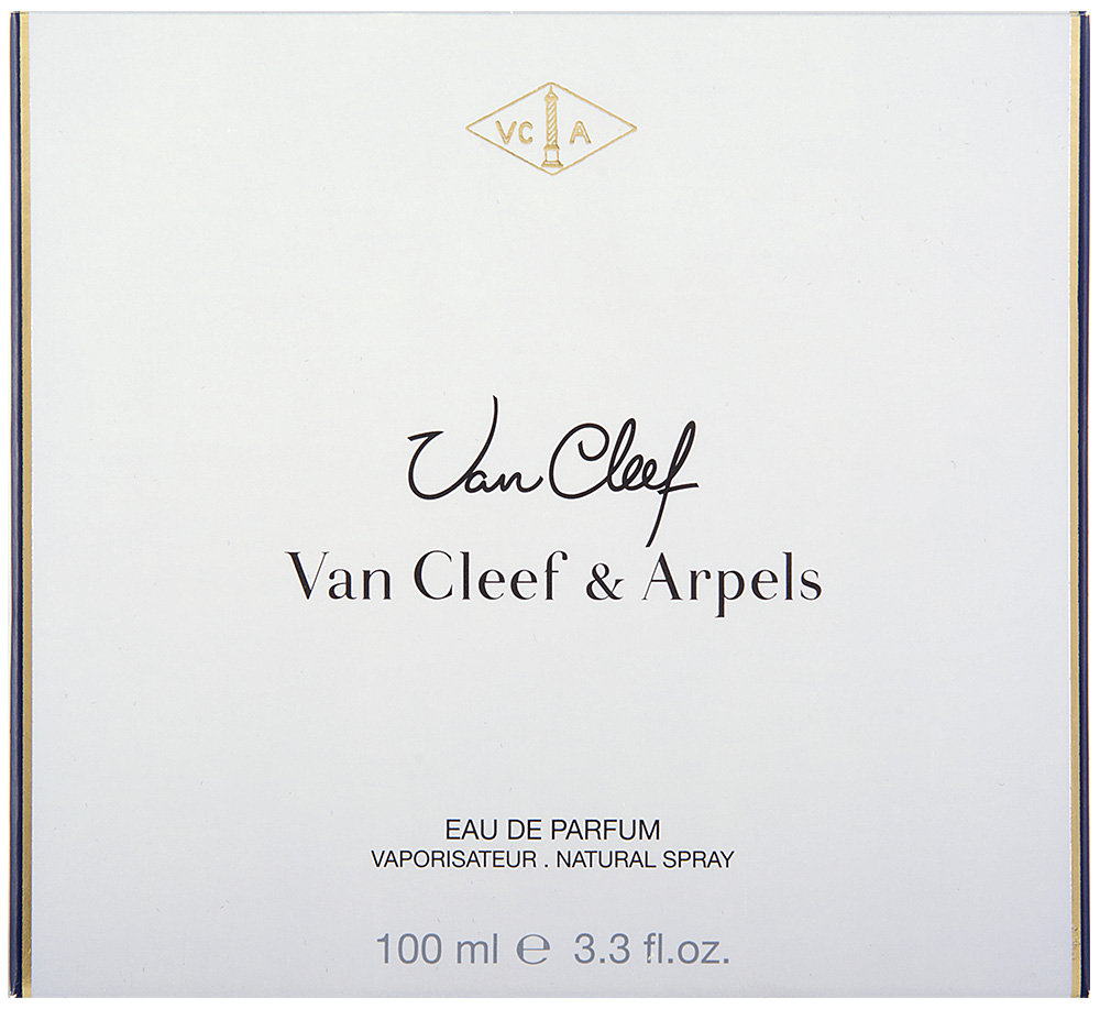 Van Cleef & Arpels Van Cleef & Arpels Eau De Parfum