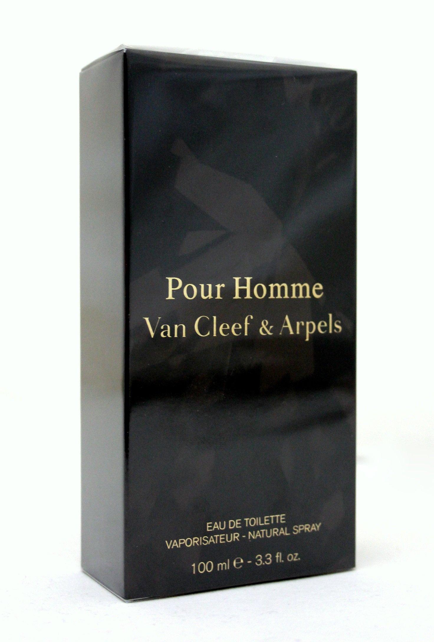 Van Cleef & Arpels Van Cleef & Arpels Pour Homme Eau de Toilette