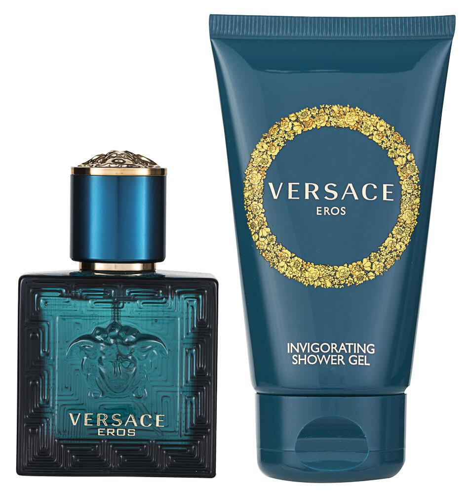 Versace Eros EDT Geschenkset