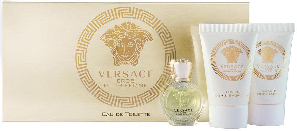 Versace Eros Pour Femme Geschenkset