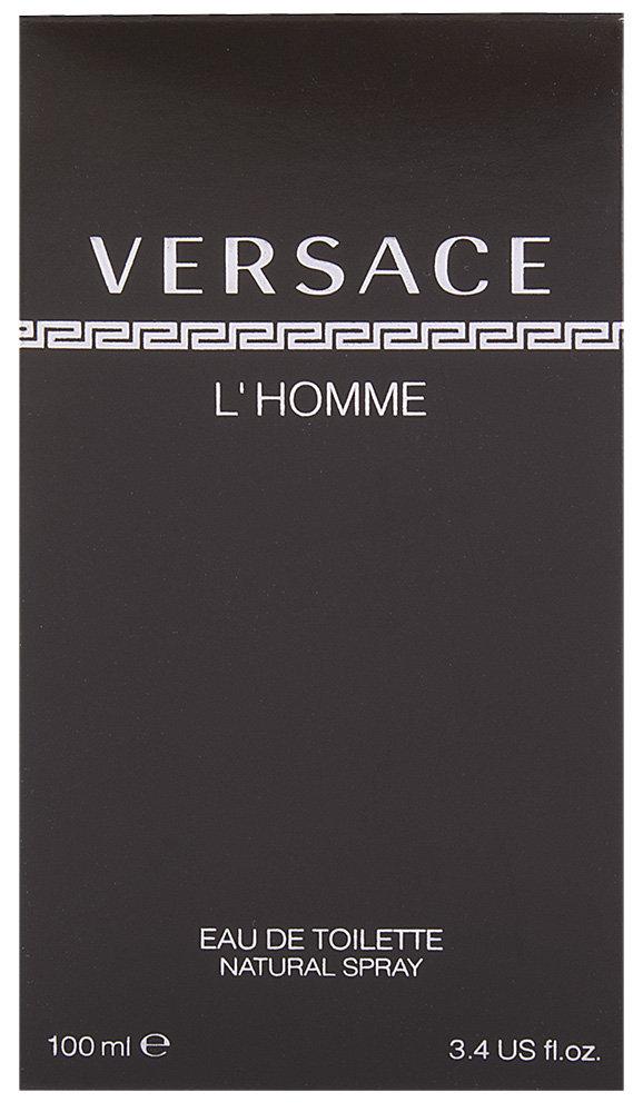 Versace L`Homme Eau de Toilette