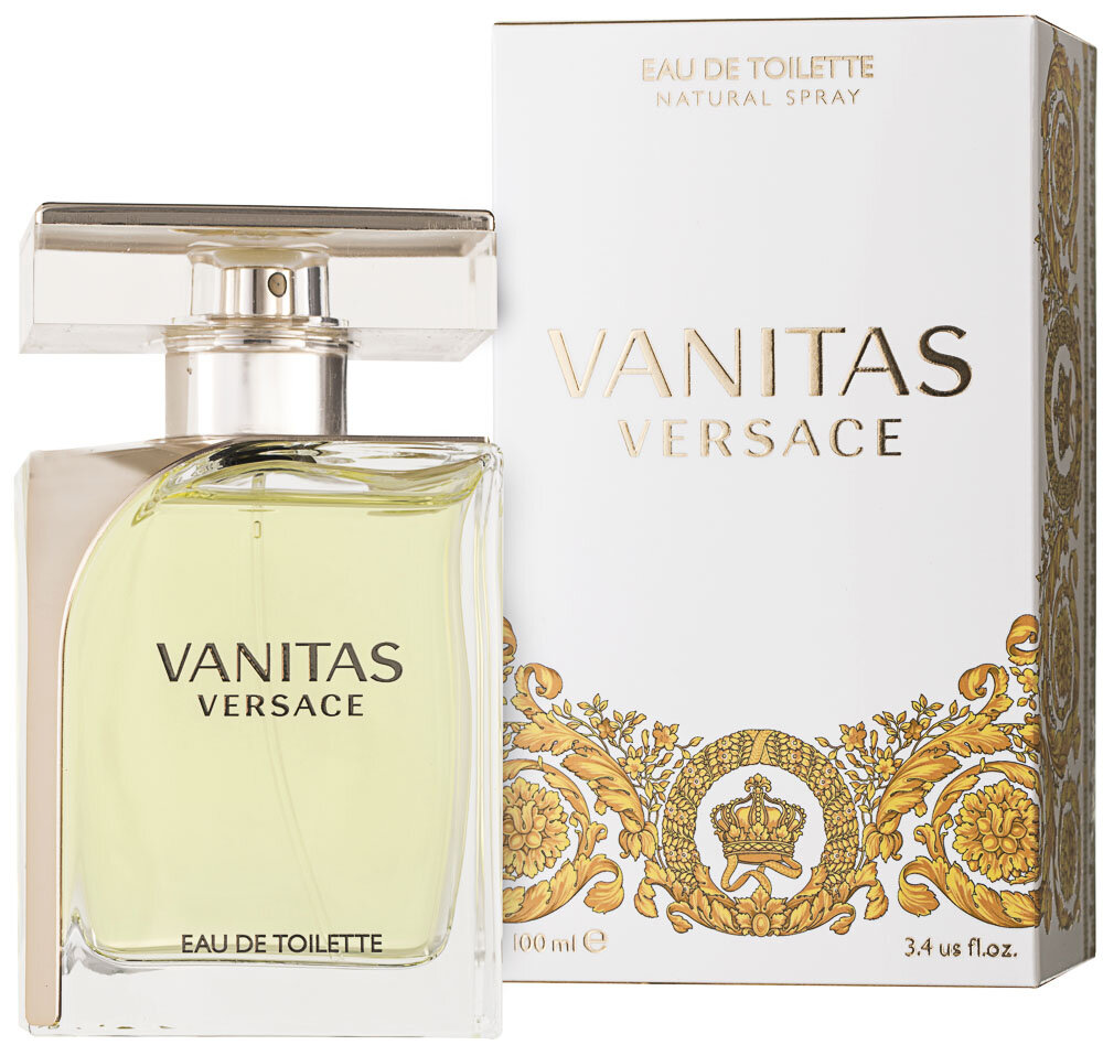 Versace Vanitas Eau de Toilette