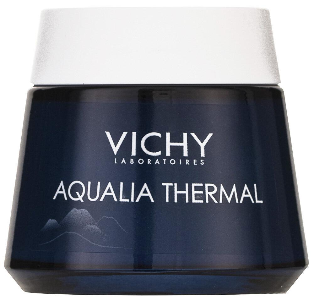 Vichy Aqualia Thermal Nacht Spa Gesichtscreme