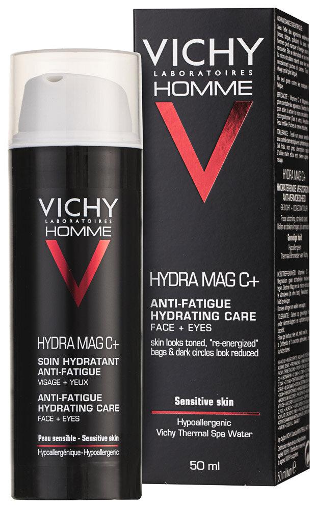 Vichy Homme Hydra Mag C+ Feuchtigkeitspflege