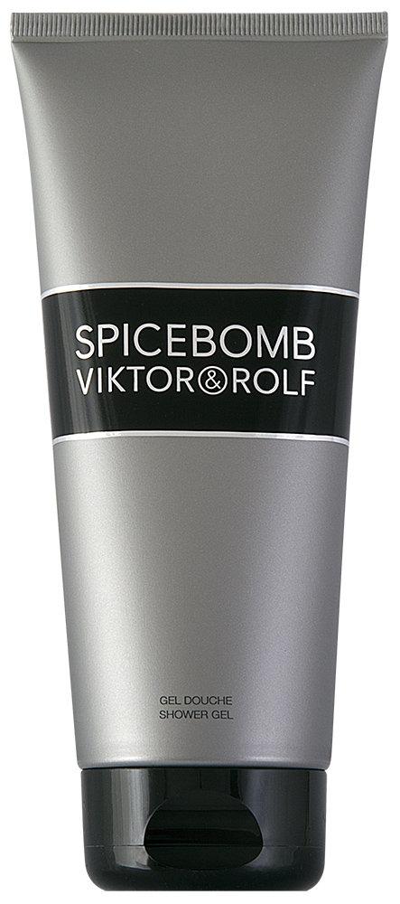 Viktor & Rolf Spicebomb Duschgel
