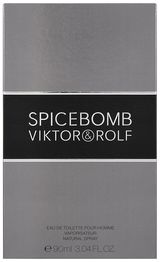 Viktor & Rolf Spicebomb Eau de Toilette
