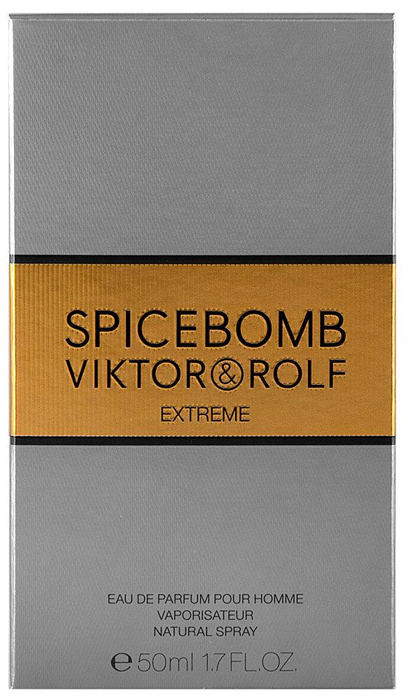 Viktor & Rolf Spicebomb Extreme Eau de Parfum