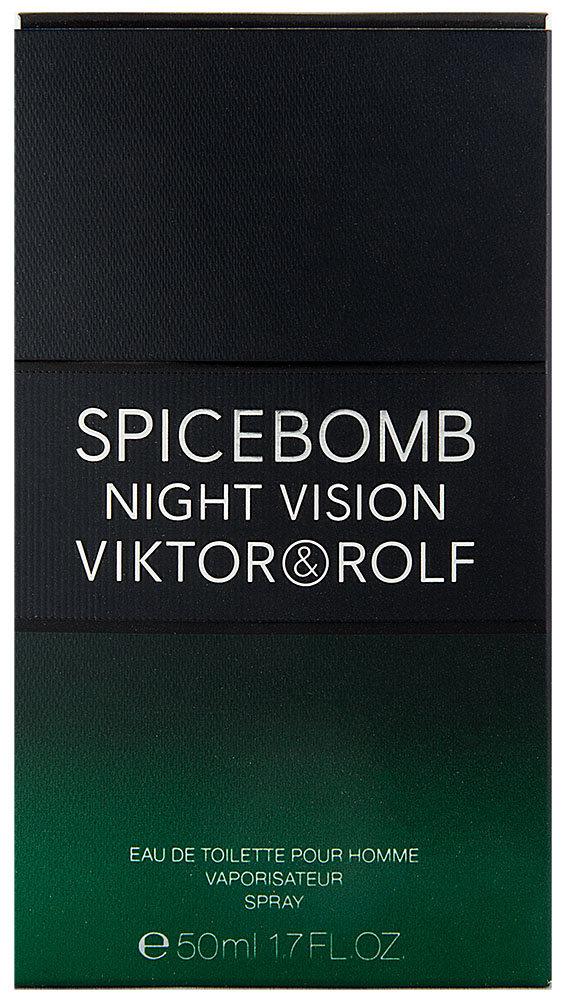 Viktor & Rolf Spicebomb Nightvision Eau de Toilette