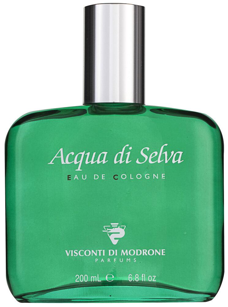 Visconti di Modrone Acqua di Selva Eau de Cologne