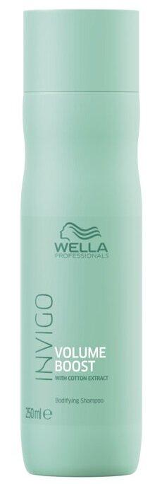 Wella Professionals Invigo Volume Boost Bodifying Shampoo
