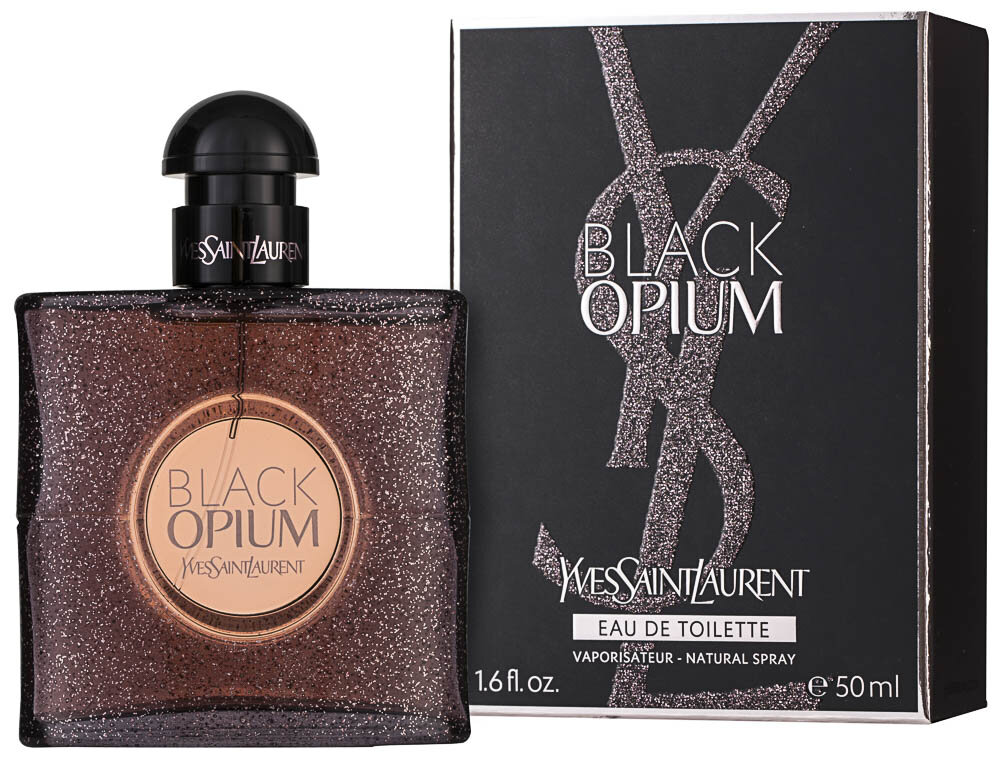 Yves Saint Laurent Black Opium 2018 Eau de Toilette