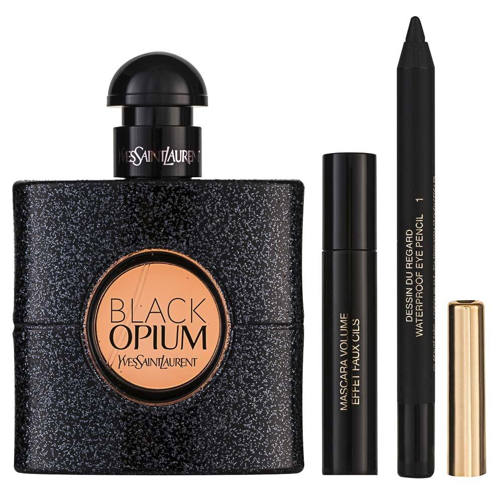 Yves Saint Laurent Black Opium EDP Geschenkset