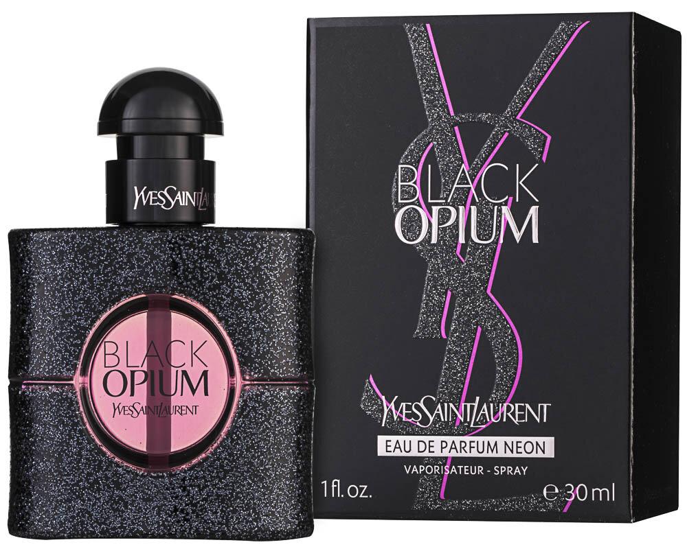 Yves Saint Laurent Black Opium Neon Eau de Parfum