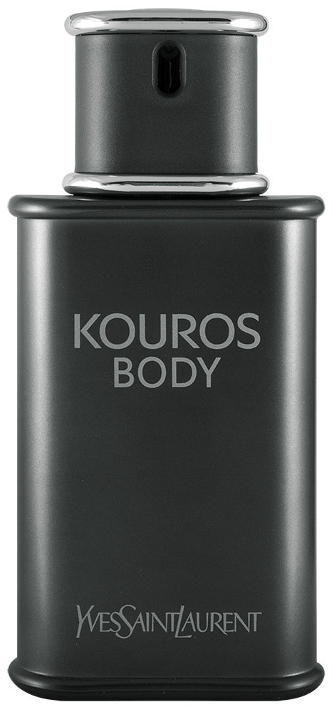 Yves Saint Laurent Body Kouros Eau de Toilette