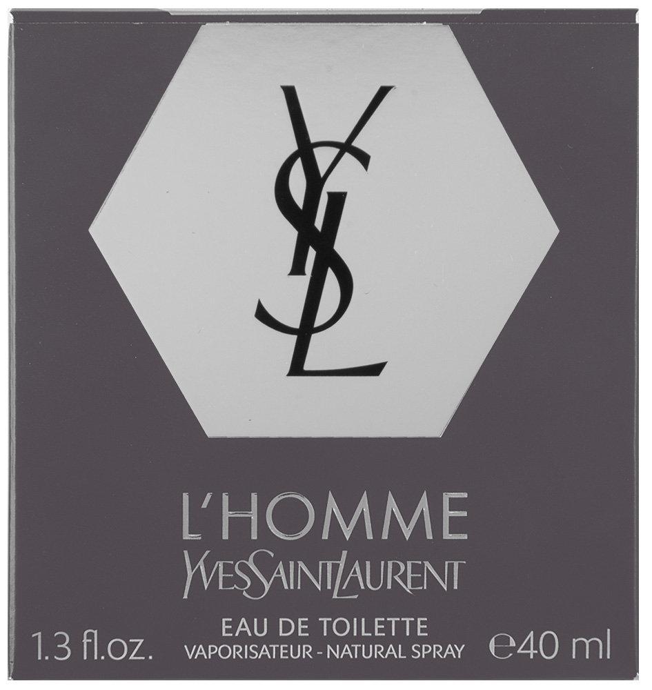 Yves Saint Laurent L`Homme Eau de Toilette