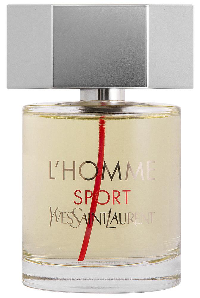 Yves Saint Laurent L`Homme Sport Eau de Toilette