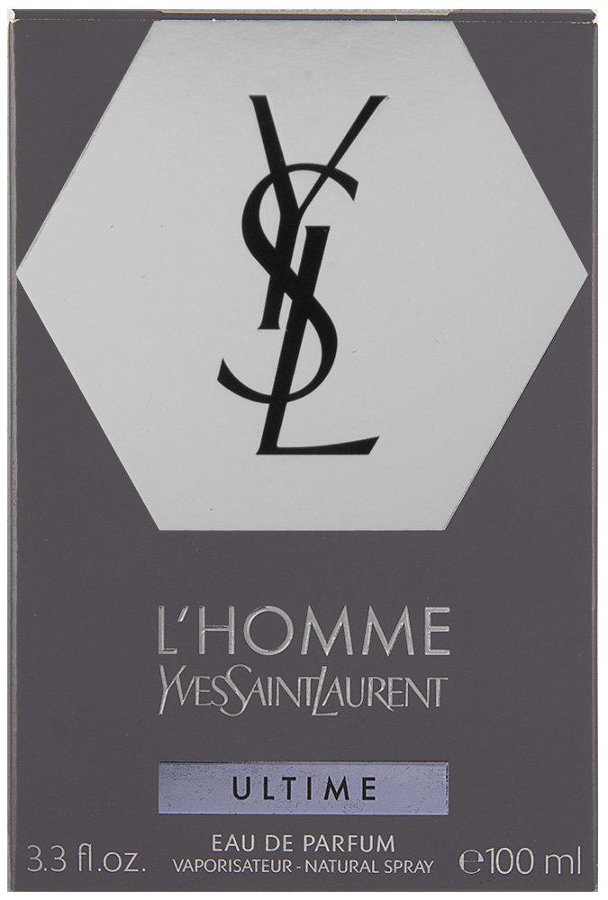 Yves Saint Laurent L`Homme Ultime Eau de Parfum