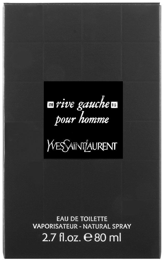 Yves Saint Laurent La Collection Rive Gauche Homme Eau de Toilette