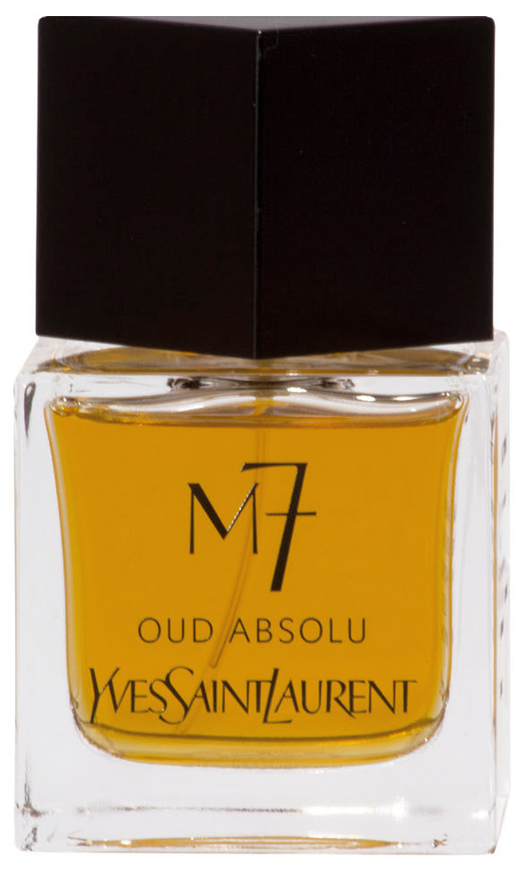Yves Saint Laurent M7 Oud Absolu Eau de Toilette