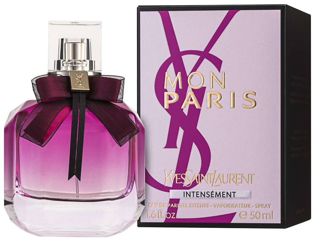 Yves Saint Laurent Mon Paris Intensement Eau de Parfum
