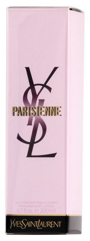 Yves Saint Laurent Parisienne Body Lotion