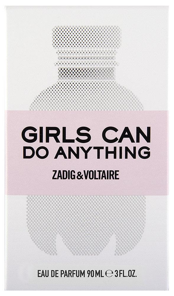 Zadig & Voltaire Girls Can Do Anything Eau de Parfum