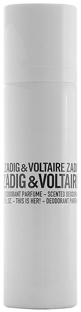 Zadig & Voltaire This is Her Deodorant Spray