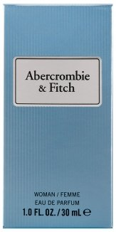 Abercrombie & Fitch First Instinct Blue Woman Eau de Parfum