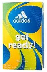Adidas Get Ready! for him Eau de Toilette