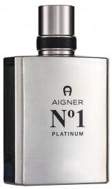Aigner N°1 Platinum Eau de Toilette
