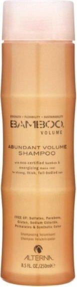 Alterna Bamboo Abundant Volume Shampoo
